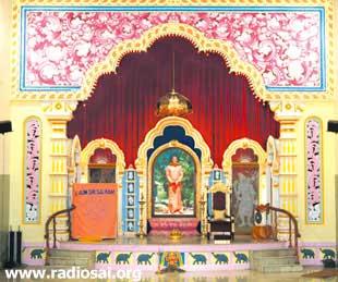 Sundaram - A Prasanthi Nilayam in Chennai