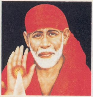 Selection of 100 Shirdi Sai Baba Sayings