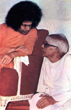 Sathyam Shivam Sundaram The Life of Bhagavan Sri Sathya