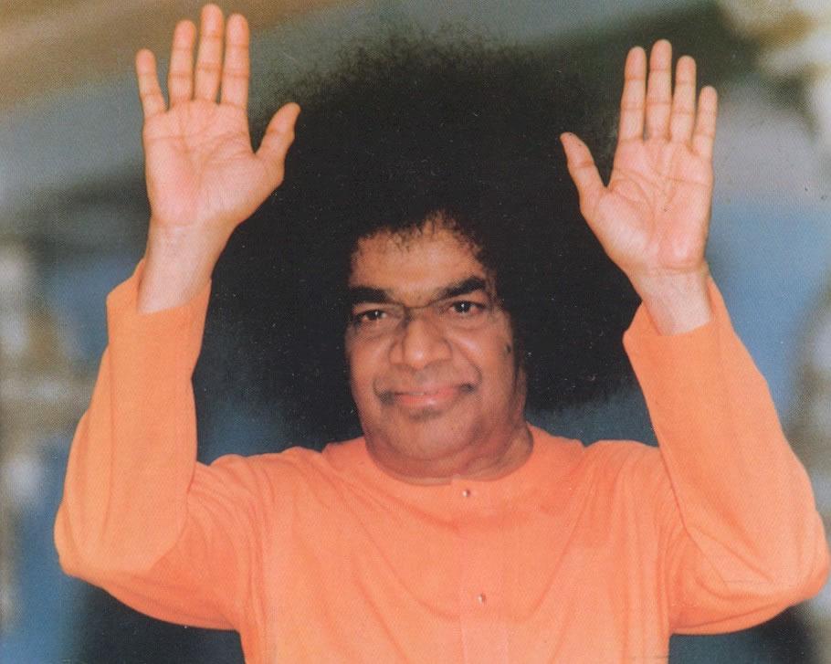 Swami Sai Baba clarifies our common doubts