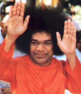 1008 Pearls of Sayings of Bhagavan Sri Sathya Sai Baba