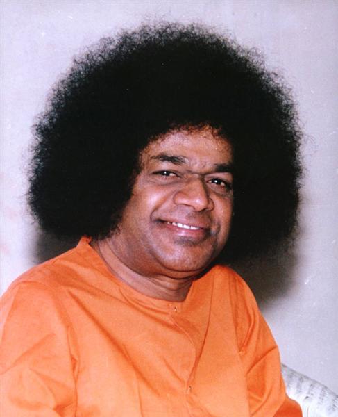 Sathya Sai Baba - The Baba we adore